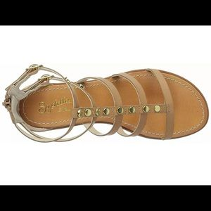 Seychelles sandals new in box